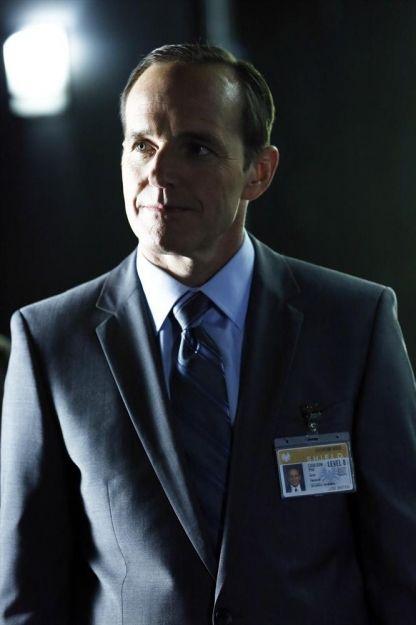 <strong><em>Marvel's Agents of S.H.I.E.L.D.</em></strong> The Hub Photo 5