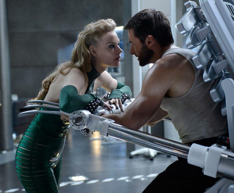 <strong><em>The Wolverine</em></strong> #3