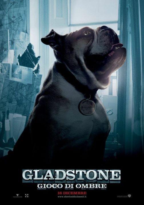 Sherlock Holmes Poster #1
