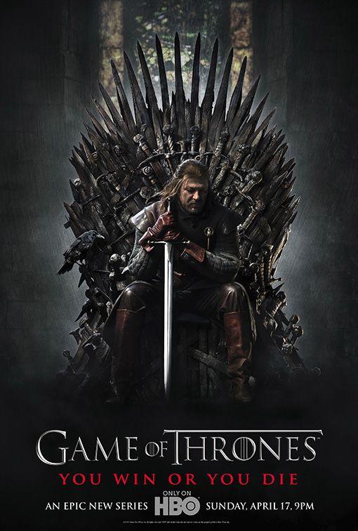 <strong><em>Game of Thrones</em></strong> Season 1 Promo