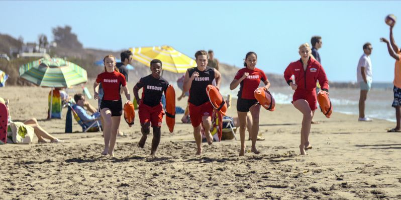 <strong><em>Malibu Rescue</em></strong> - Season 1 photo 3