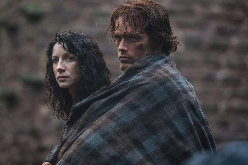 <strong><em>Outlander</em></strong> - Season 1 photo 3