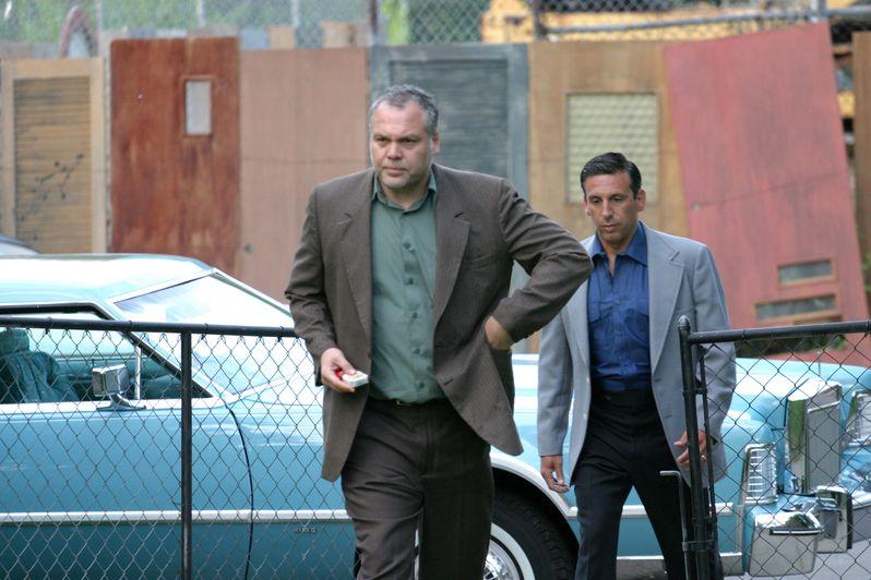 Vincent D'Onofrio talks <strong><em>Kill the Irishman</em></strong>