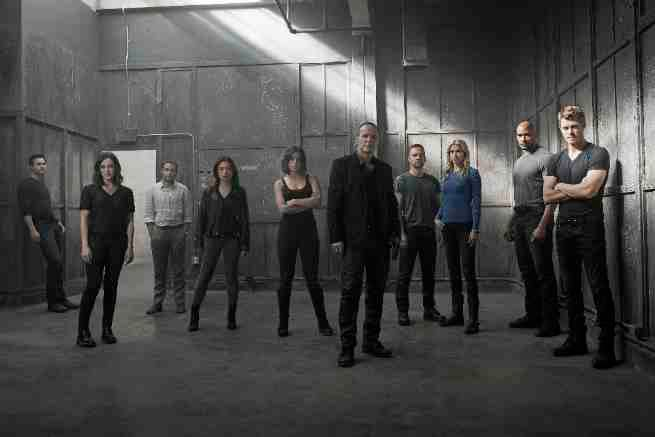 <strong><em>Marvel's Agents of S.H.I.E.L.D.</em></strong> - Season 3 photo 2