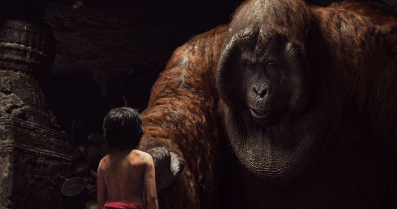 <strong><em>The Jungle Book</em></strong> photo 3