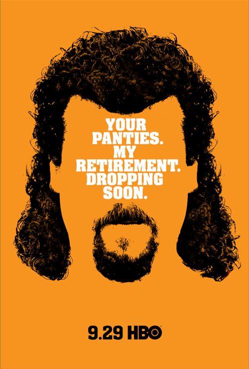 <strong><em>Eastbound & Down</em></strong> Poster 4