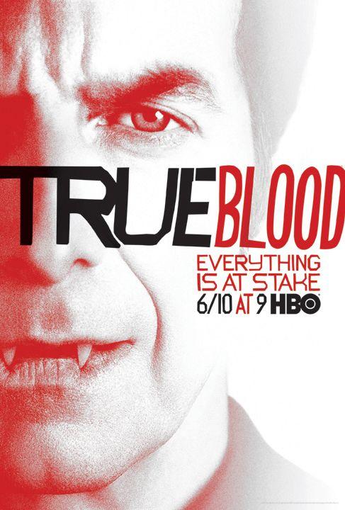 <strong><em>True Blood</em></strong> Season 5 Character Poster #9