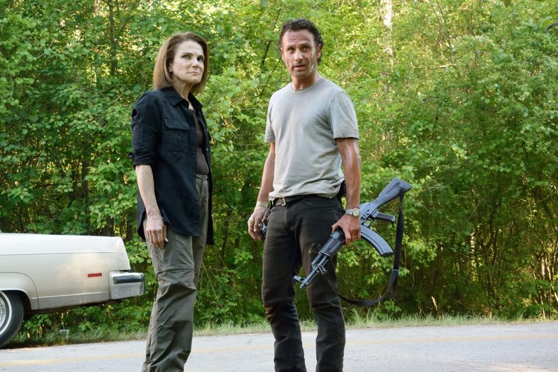<strong><em>The Walking Dead</em></strong> Season 6 Photo 2
