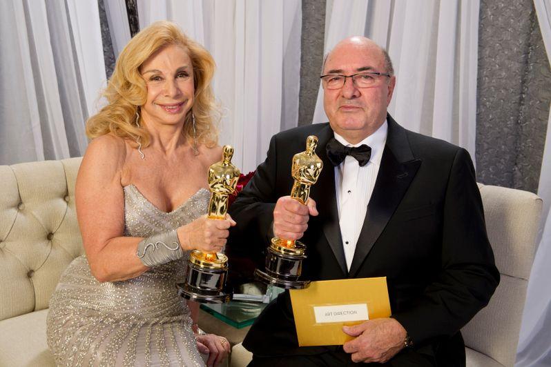 2012 Academy Awards Portraits photo 3