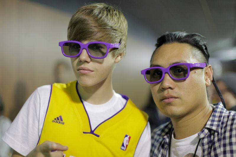 Jon Chu Talks <strong><em>Justin Bieber: Never Say Never</em></strong>
