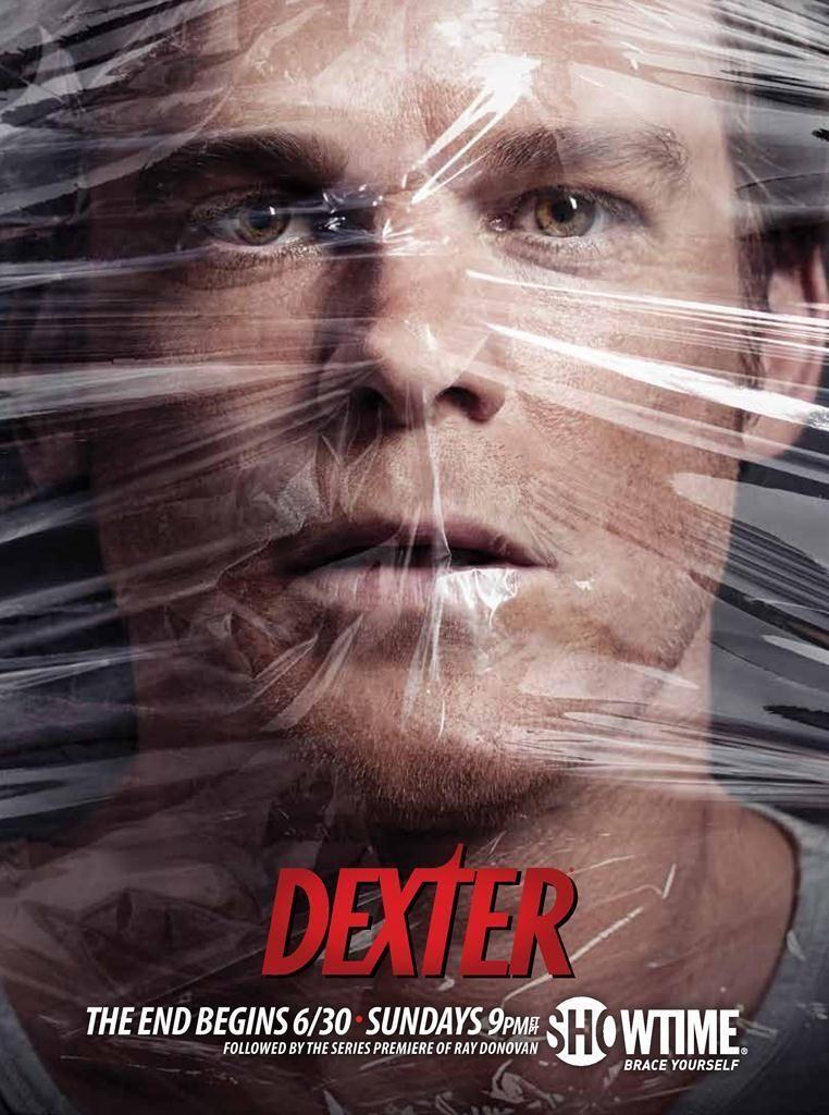 <strong><em>Dexter</em></strong> Season 8 Promo Art