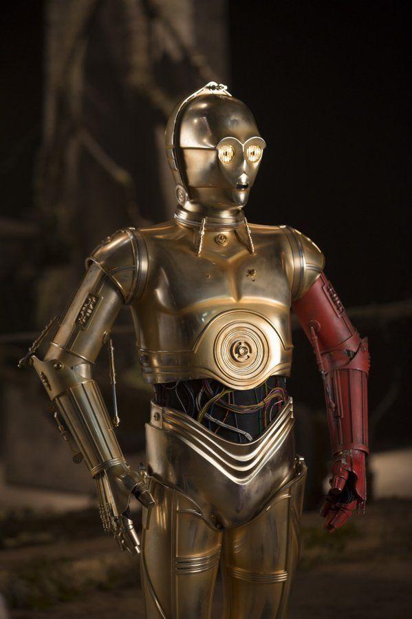 Star Wars The Force Awakens Photo 6