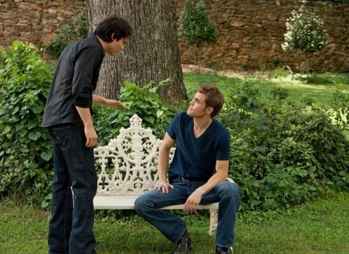 <strong><em>The Vampire Diaries</em></strong> Season 2 Premiere Photo #3