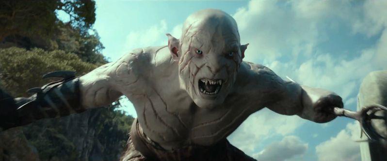 The Hobbit: The Desolation Of Smaug Trailer Photo #8