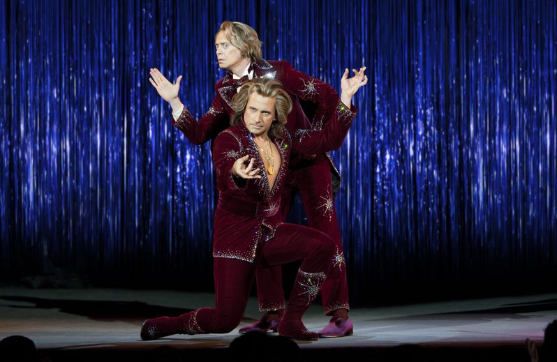 <strong><em>The Incredible Burt Wonderstone</em></strong> Photo Gallery photo 3