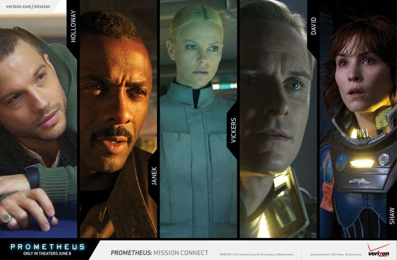 Verizon <strong><em>Prometheus</em></strong> Photo #7
