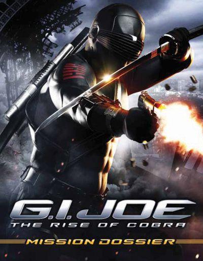 G.I. Joe: Mission Dossier