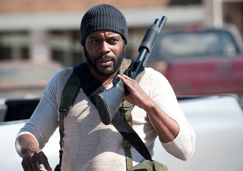 <strong><em>The Walking Dead</em></strong> Season 4 Premiere Photo 5