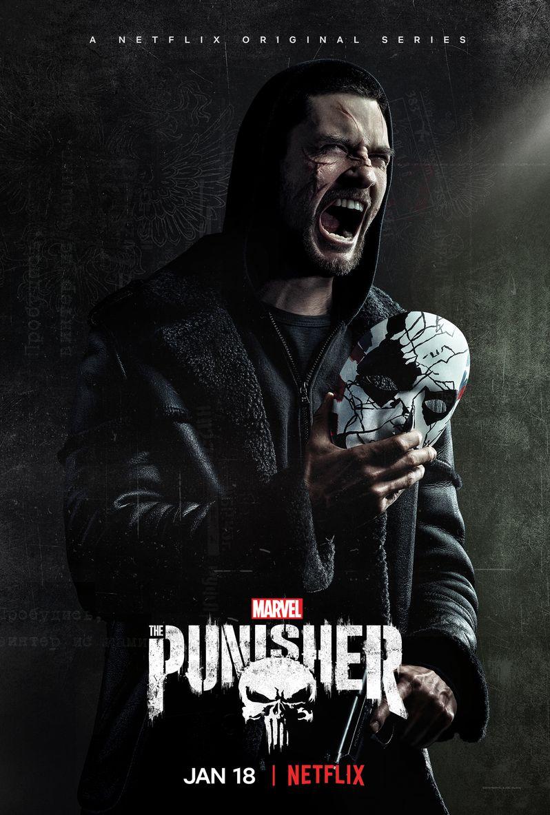 <strong><em>The Punisher</em></strong> - Season 2 photo 2