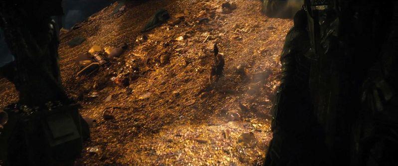 The Hobbit: The Desolation Of Smaug Trailer Photo #7