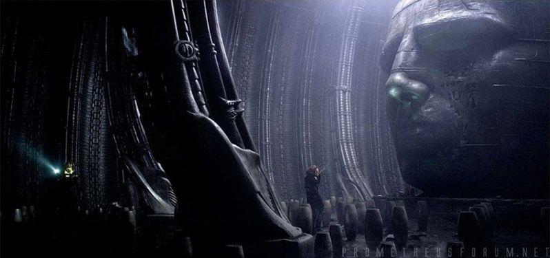 <strong><em>Prometheus</em></strong> Photo