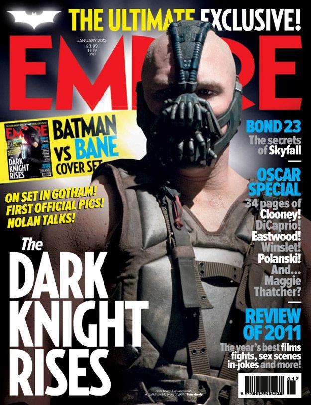 Bane Empire Cover