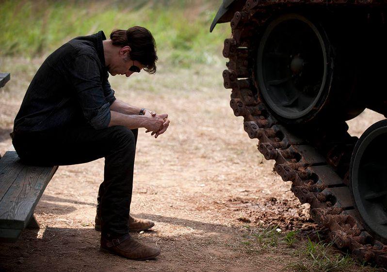 <strong><em>The Walking Dead</em></strong> Photo Dead Weight
