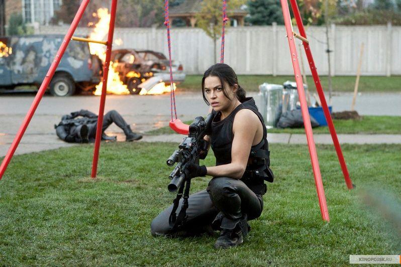<strong><em>Resident Evil: Retribution</em></strong> Photo #5
