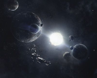<strong><em>Prometheus</em></strong> Discovering New Worlds Photo #1
