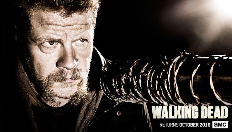 <strong><em>The Walking Dead</em></strong> Season 7 Abraham Poster