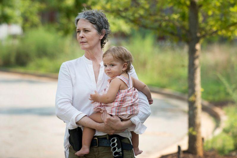 <strong><em>The Walking Dead</em></strong> Season 6 Photo 10