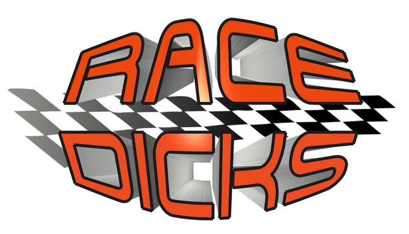 <strong><em>Race Dicks</em></strong> Promo Art