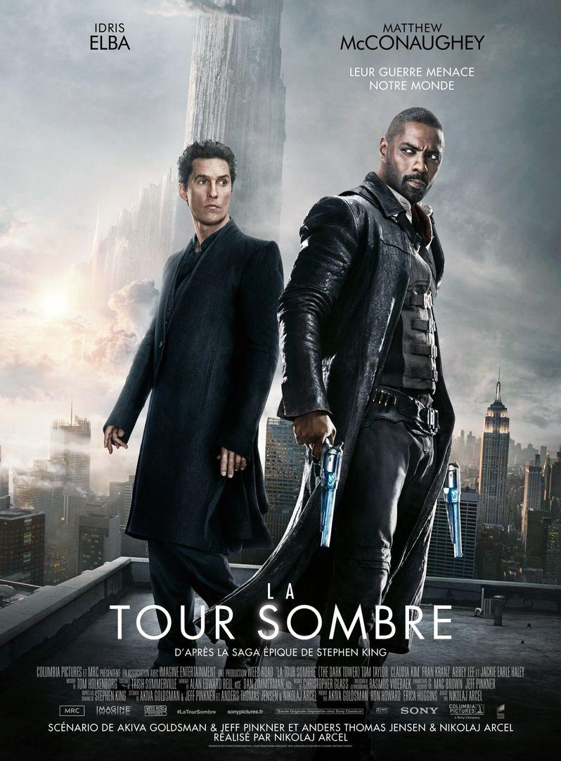 <strong><em>The Dark Tower</em></strong> photo 2