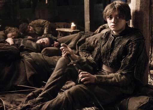 Games of Thrones Season 2 #2