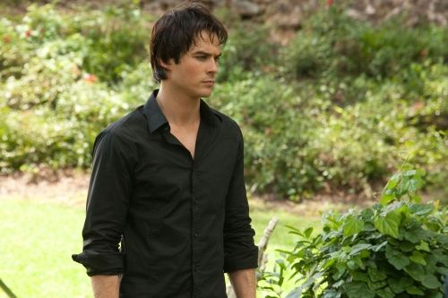<strong><em>The Vampire Diaries</em></strong> Season 2 Premiere Photo #4