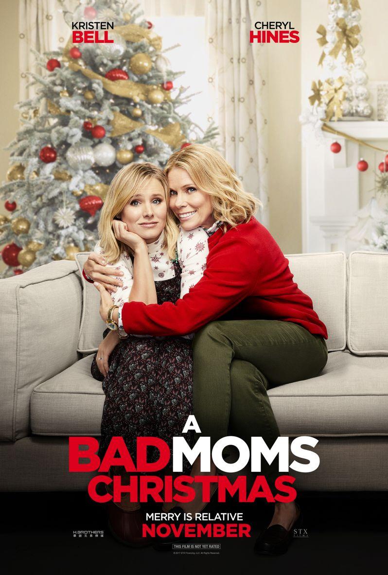 <strong><em>A Bad Moms Christmas</em></strong> photo 4