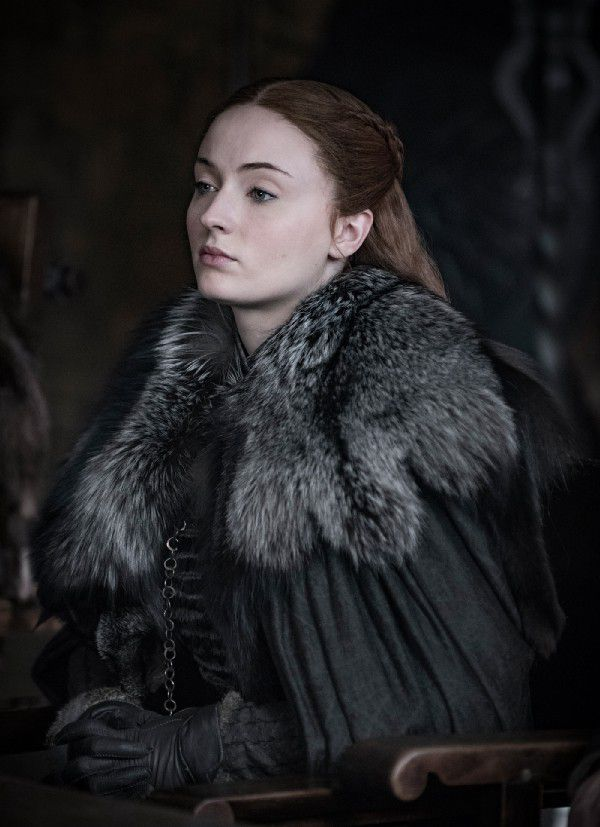 <strong><em>Game of Thrones</em></strong> - Season 8 photo 2