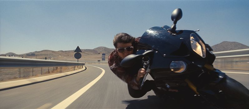 <strong><em>Mission: Impossible Rogue Nation</em></strong> Photo 5