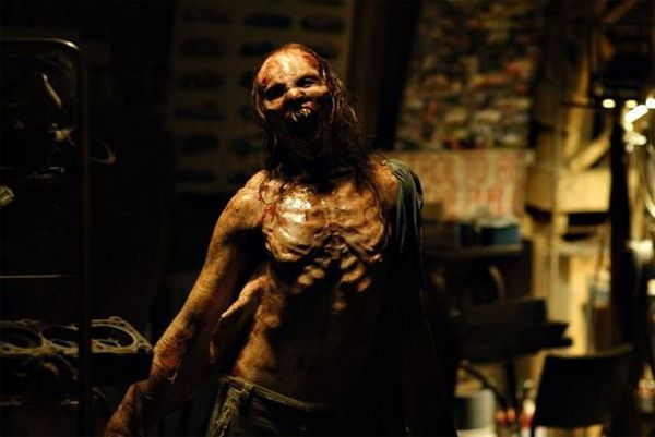 A Vampire from <strong><em>Daybreakers</em></strong>