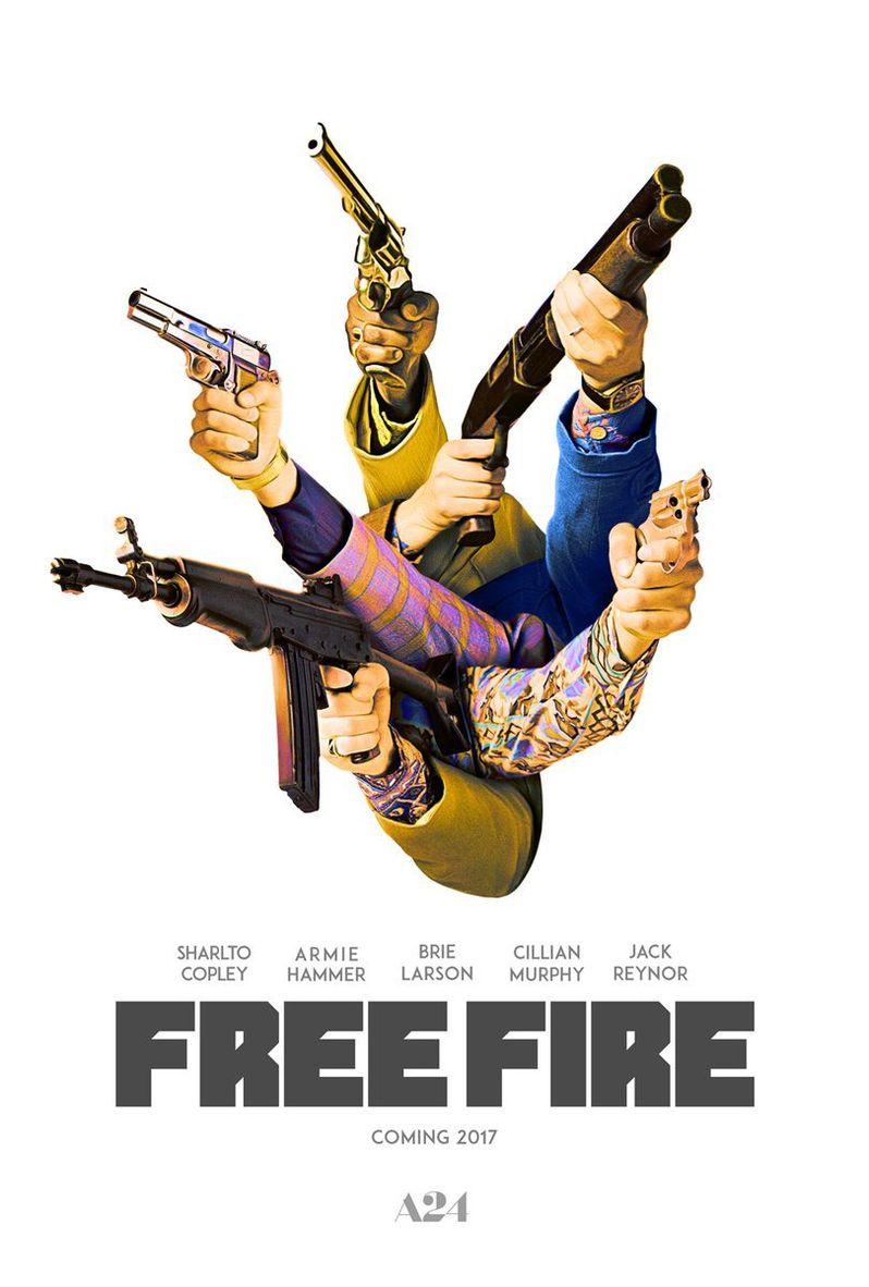 Free Fire photo 4