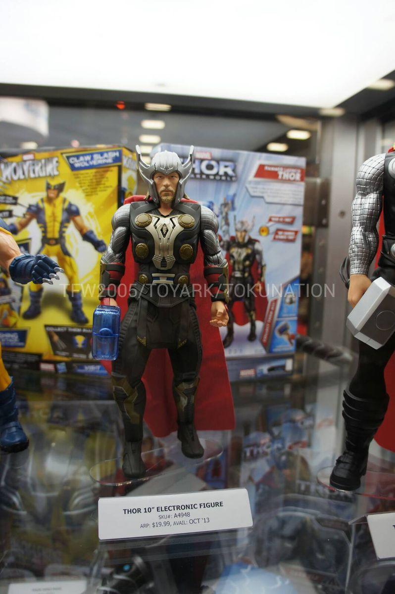 Thor the Dark World Toys Hasbro #2