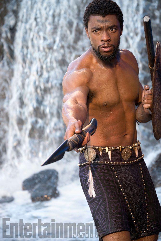 <strong><em>Black Panther</em></strong> photo 3