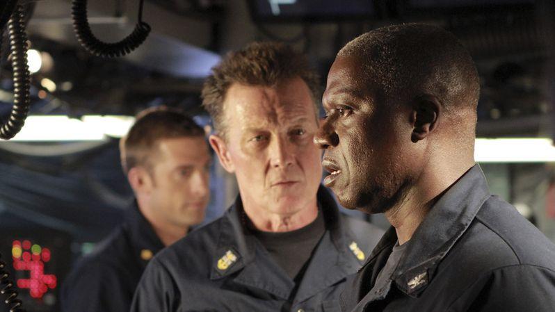 Creators Shawn Ryan and Karl Gajdusek discuss <strong><em>Last Resort</em></strong> Season 1