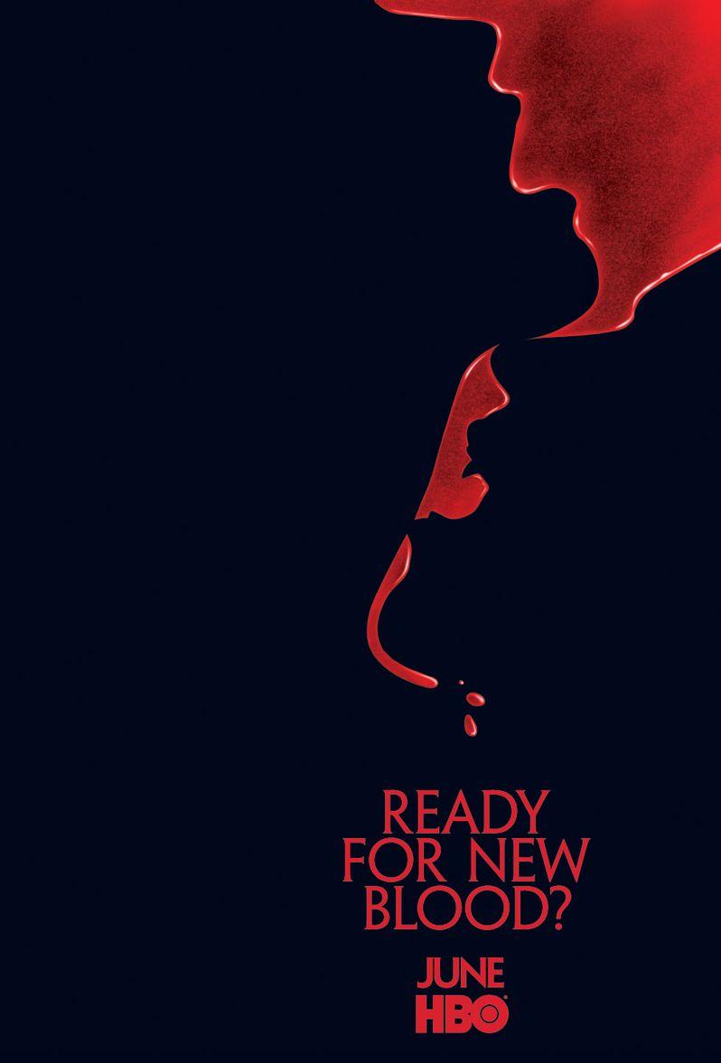 <strong><em>True Blood</em></strong> Season 2 Poster #2