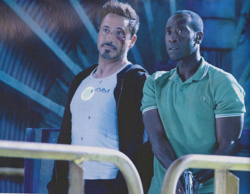 <strong><em>Iron Man 3</em></strong> Photo 3