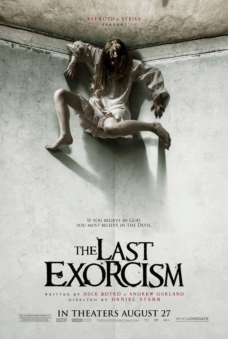 <strong><em>The Last Exorcism</em></strong> Poster #2