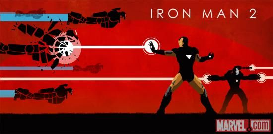 Marvel Cinematic Universe: Phase One - Avengers Assembled Photo #5