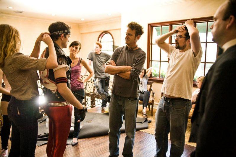 Matt Besser Talks <strong><em>Freak Dance</em></strong>