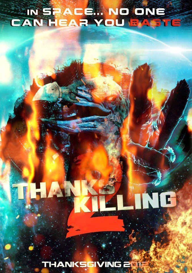 Thankskilling 3 Poster 7