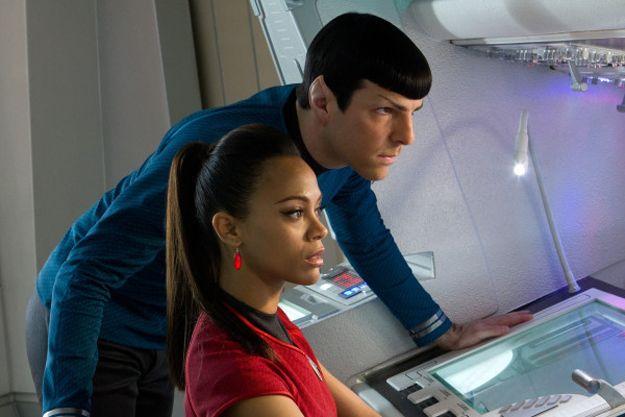 <strong><em>Star Trek Into Darkness</em></strong> Photo #12